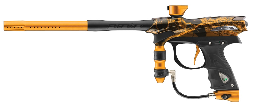 paintball gun - photo #44